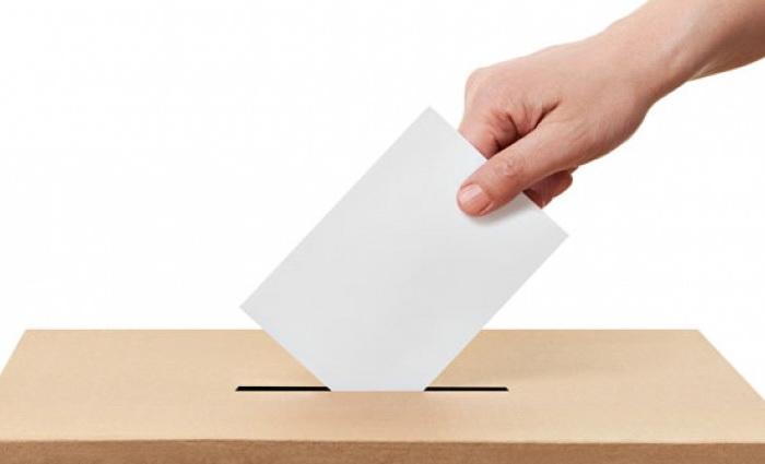 Rješenje o određivanju biračkih mjesta na području Općine Stari Mikanovci