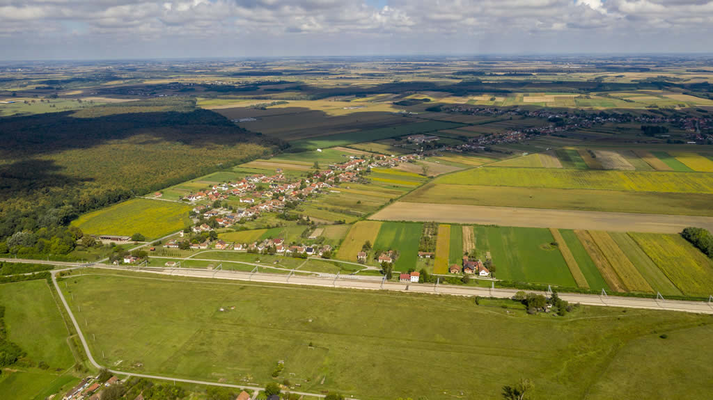 Program raspolaganja poljoprivrednim zemljištem u vlasništvu RH za Općinu Stari Mikanovci