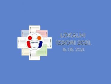 Privremena tablica troškova lokalnih izbora 2021.