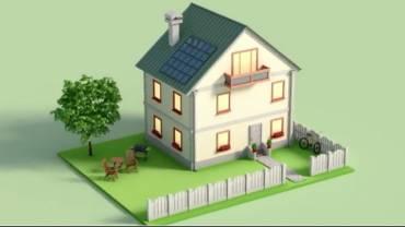 Poziv za predaju zahtjeva za sufinanciranje energetske obnove obiteljskih kuća