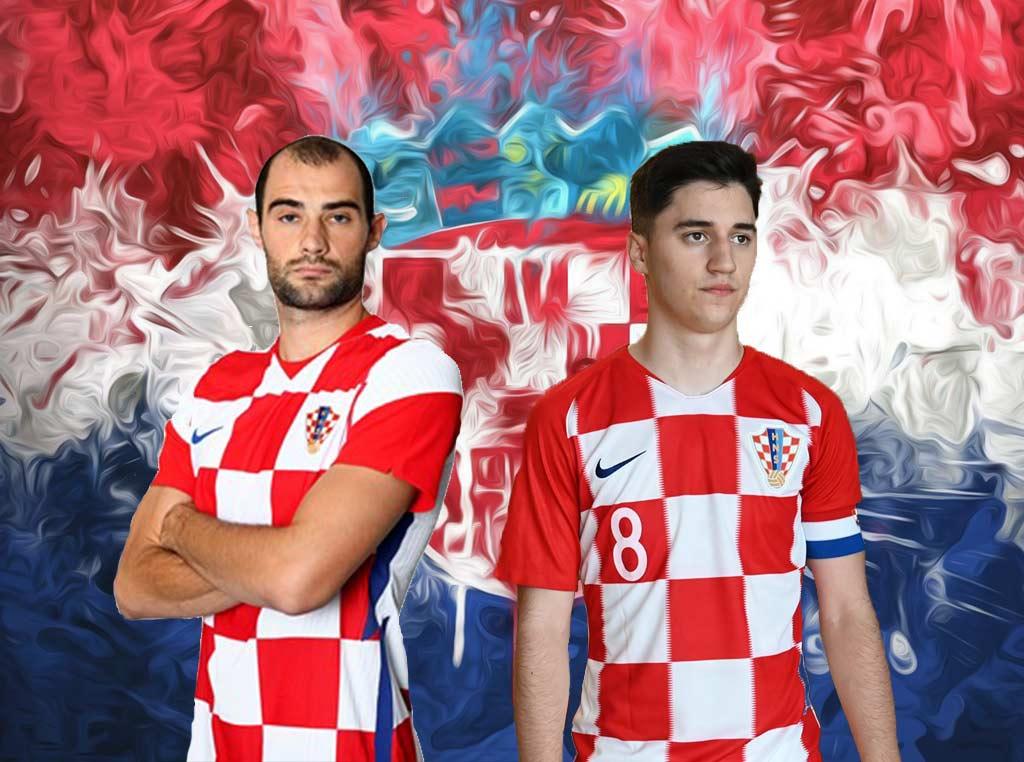 Mikanovački nogometni reprezentativci – ponos naše Općine!