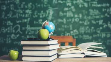 Odluka o sufinanciranju nabave udžbenika, radnih bilježnica i ostalog školskog pribora za školsku 2021/22