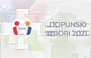 Rješenje o određivanju biračkih mjesta na području Općine Stari Mikanovci za provedbu dopunskih izbora